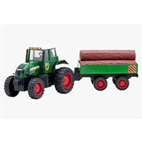 Tractor con remolque 3 surtidos 40 cm precio unid. - 89811445