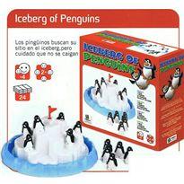 Pinguinos en el iceberg - 24012006