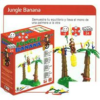 Jungle banana - 24012009