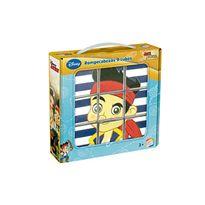 Rompecabezas 9 jake y los piratas - 04888235