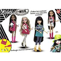 Bratz in the wild yasmin - 02551867