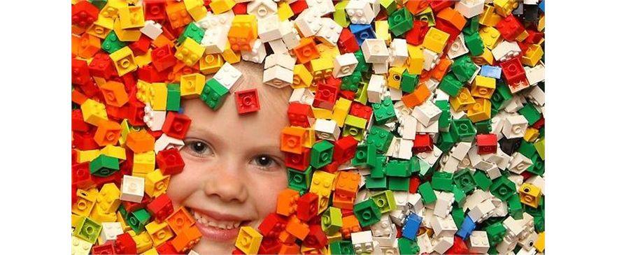 LEGO y construcción
