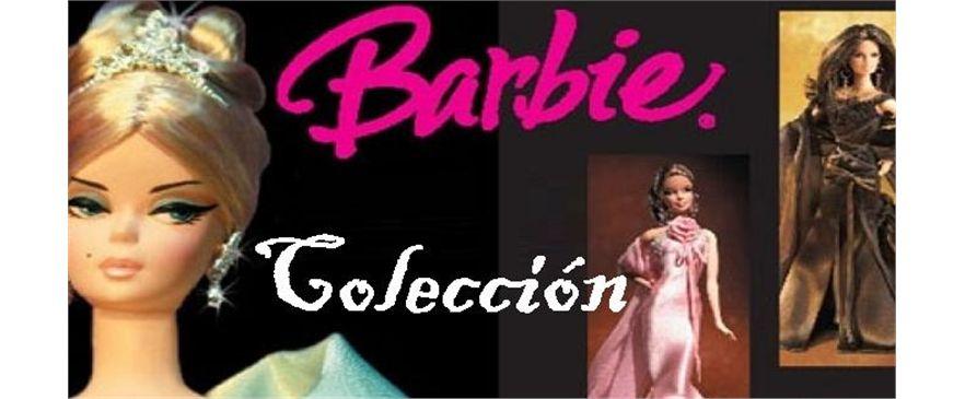 BarbieColección