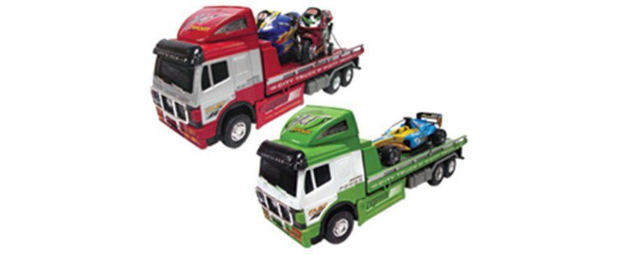 Camiones / Autobuses