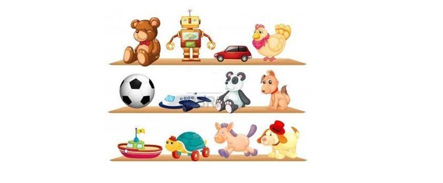 Otros juguetes varios