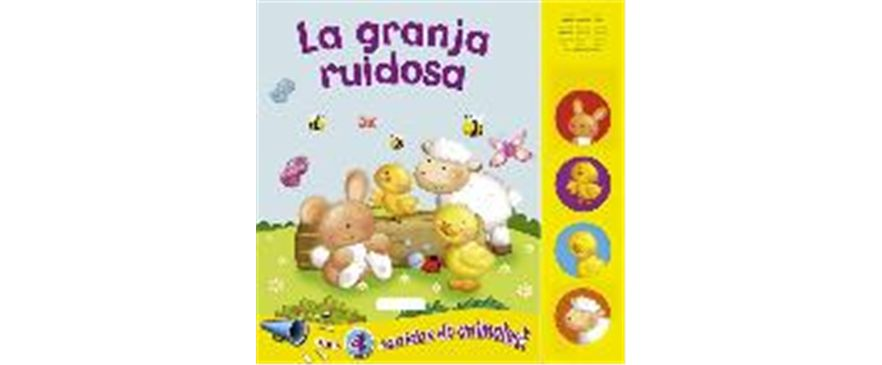 Libros en castellano
