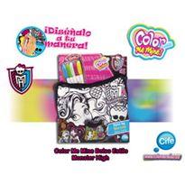Color mi mine estilo monster high - 30545916