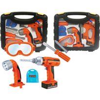 Maletín de herramientas surt.(precio unidad) - 93930372