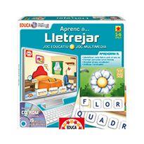 Ed.multimedia catala lletrejar catala - 04014286