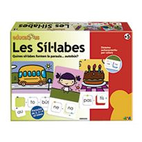 Sil-labes i paraules /catala - 99855500