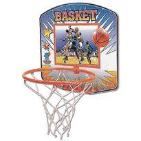 Canasta baloncesto c/aro y red - 07050188