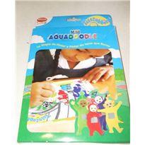 Mini aqua doodle teletubbies - 03501083