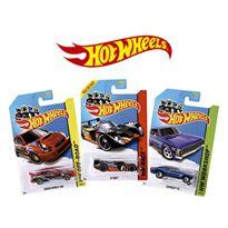 Vehiculos hot wheels - 24505785