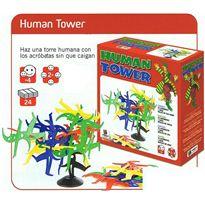 Human tower - 24012005