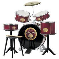 "Gran bateria ""golden drums"" - 31000726(1)"