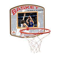 Tablero madera basket grande c/aro metal - 28001507