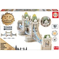3d monument tower bridge - 04016999