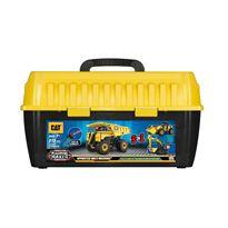 Maletín monta tu vehículo de obras cat - 90980950(4)