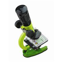 Microscopio animal planet 100x-1200x con maleta - 87400907