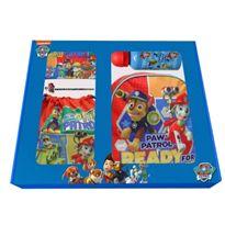 Set regalo deluxe paw patrol niño - 50904491