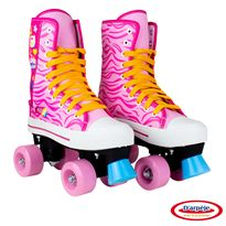 Patines bota funbee (36-37) colores soy luna - 50522797