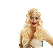 Peluca princesa de dragones - 55202510