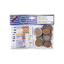 Euros y monedas - 21209612(1)