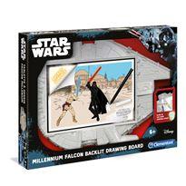 Star wars lavagna luminos - 06615149
