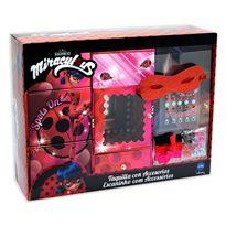 Taquilla triple ladybug - 30541116