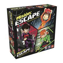 Mision escape - 14730209