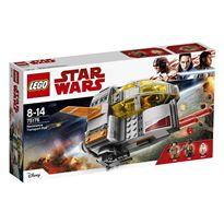Resistance transport pod star wars tm - 22575176
