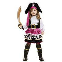 Pequeña pirata 3-4 - 55202007