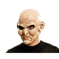 Mascara viejo psicopata ref.202341 - 55222341