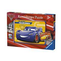 Puzzle cars 3 b 2 x12 - 26907614