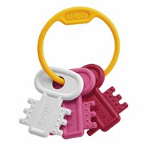 Color key chicco rosa - 06077200