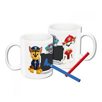 Taza ceramica patrulla canina paw patrol - 50904155
