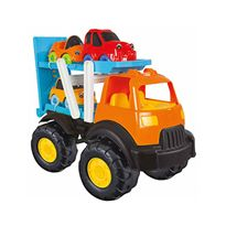 Camión con coches - 48306516
