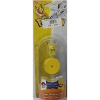 Figura twister pokemon con base - 02585930