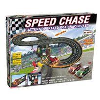 Pista racing set 232 cm con coches - 92906020(1)