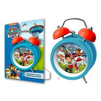 Reloj campanas 9 cm. paw patrol - 12416039