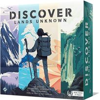 Discover lands unknown - 50362160