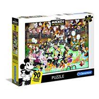 Puzzle 1000 mickey 90th - 06639472(1)