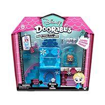 Doorables fantasy playset (frozen & rapunzel) - 13006196