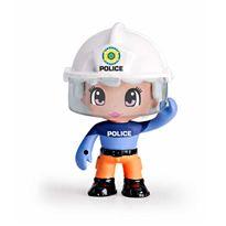 Pinypon action policia escaladora figura - 13006984