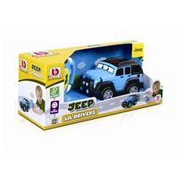 Burago junior jeep lil drivers - 34082301