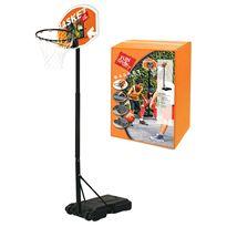 Canasta de basket junior ajustable - 25218294