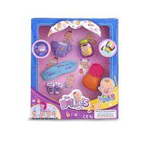 Kit dulces sueños bellies - 13006970