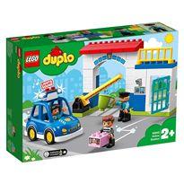 Comisaría de policía duplo town - 22510902