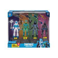 Fornite pack 4 figuras - 23300914