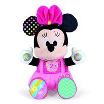 Peluche baby minnie - 06655325